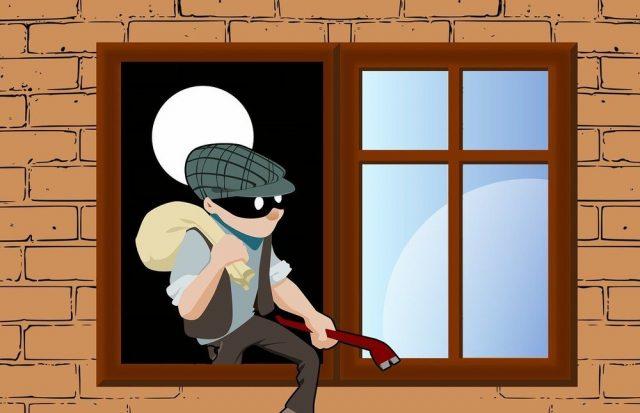 Einbruchschutz - Fenster sicher machen
